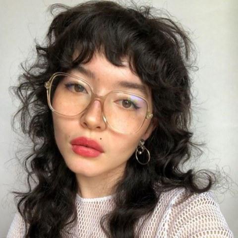 Model rambut shags. (Foto: Beautycrew)