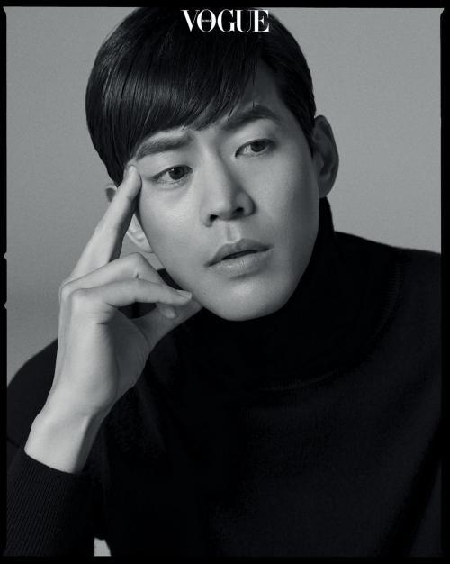 Lee Sang Yoon. (Foto: VOGUE)