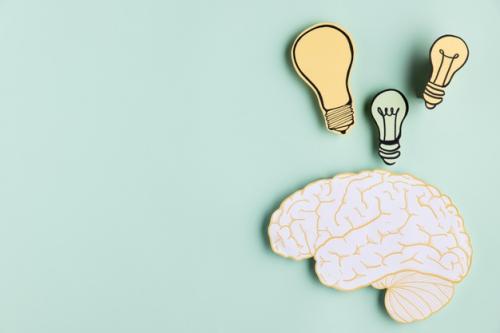 Otak. (Foto: Freepik)