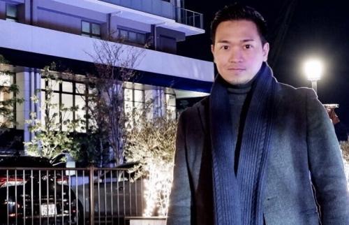 Michael Yukinobu de Fretes