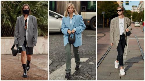 Tren Fashion