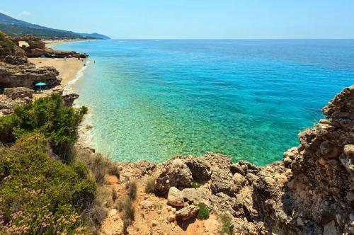 Pantai Riviera Albania