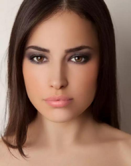 tren makeup