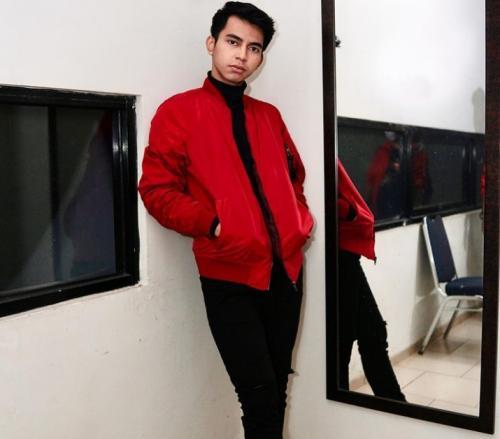 Dimas Ahmad