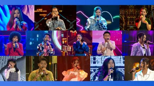 Indonesian Idol Special Season