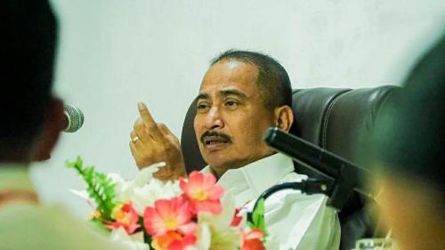 Arief Yahya (Foto: Kemenparekraf)