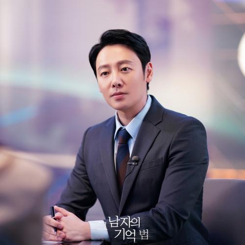Kim Dong Wook. (Foto: MBC)