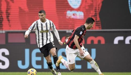Juventus meraih kemenangan berharga (Foto: Juventus)