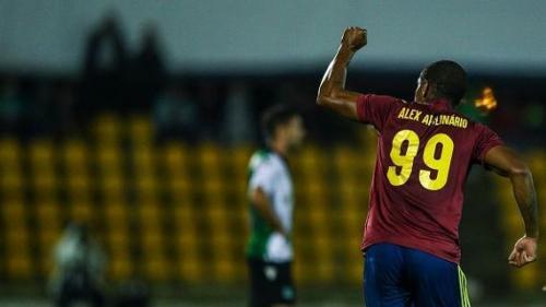 Alex Apolinario (Foto: ESPN)