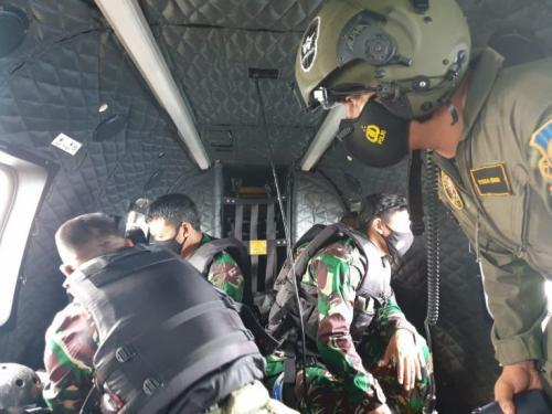 Foto: TNI AU