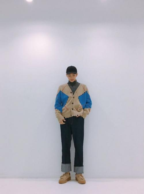 RM BTS