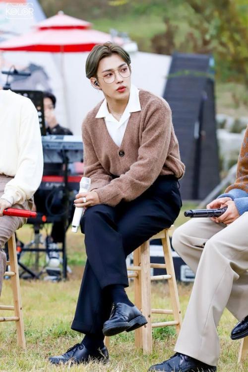 Kim Hongjoong