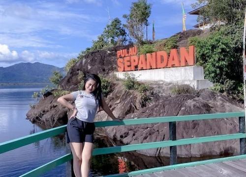 Pulau Sepandan