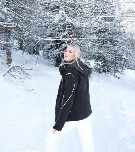 Ivana Nedved (Foto: Instagram @ivananedved)