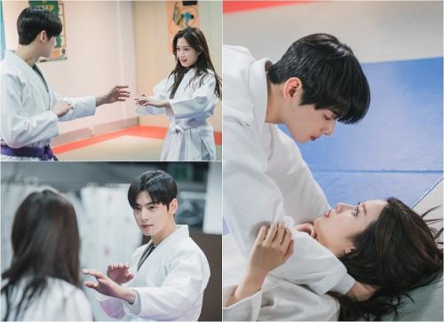 True Beauty. (Foto: tvN)