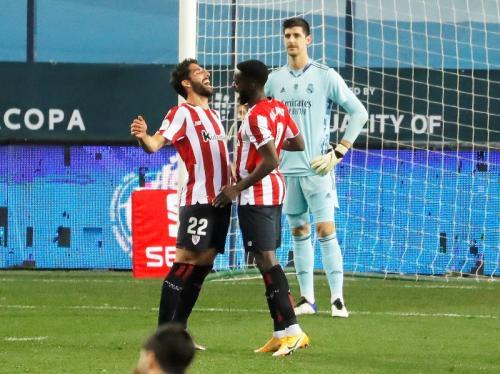 Bilbao vs Madrid