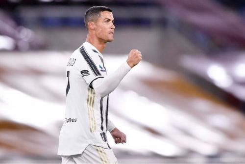 Cristiano Ronaldo menyumbang 85 gol buat Juventus