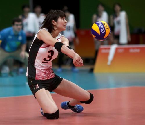 Kimura Saori