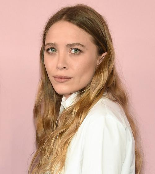 Mary Kate Olsen. (Foto: InStyle)