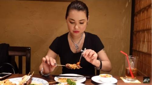 Maria Ozawa Miyabi. (Foto: YouTube Maria Ozawa Official)