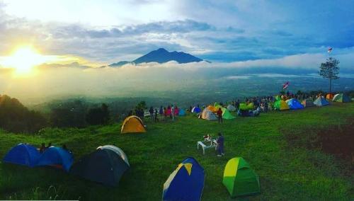 Bukit Bandawasa Bogor