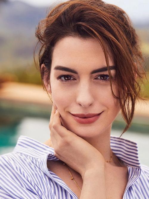 Anne Hathaway. (Foto: People)