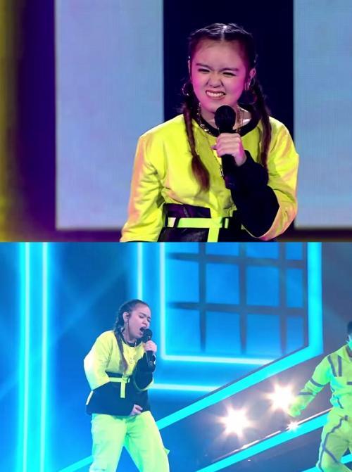 Fitri Novianti. (Foto: YouTube/Indonesian Idol)