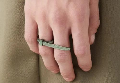 cincin kabel tie