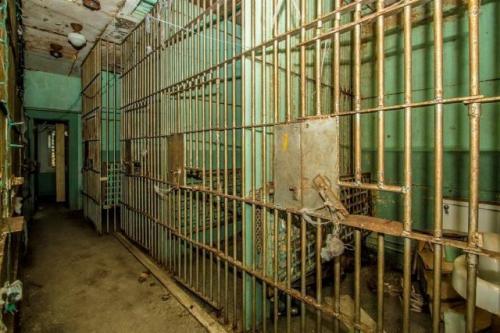 Rumah di Vermont, Amerika Serikat, memiliki tujuh penjara di dalamnya. (Foto: Facebook KGR Radio - Helena's Greatest Hits)