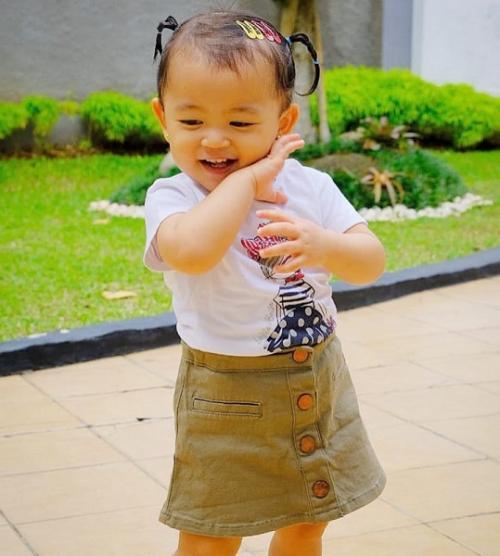 Thania Onsu.