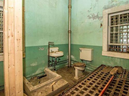 Rumah di Vermont, Amerika Serikat, memiliki tujuh penjara di dalamnya. (Foto: Facebook Love of New England Homes)