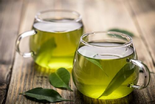 Ilustrasi teh. (Foto: Shutterstock)