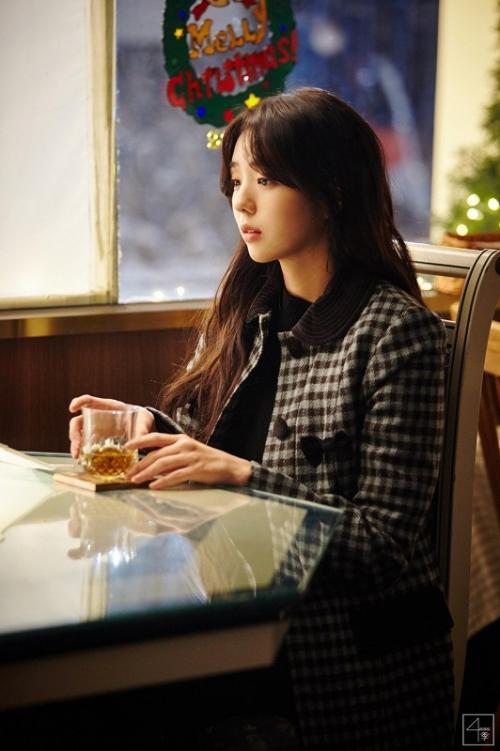 Chae Soo Bin. (Foto: Label SJ)