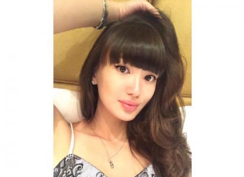 Sabina Altynbekova (IG/@altynbekova_20)