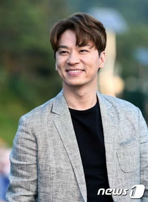Jung Sang Hoon. (Foto: News1)
