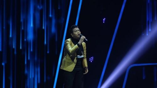 Nando The Next Didi Kempot
