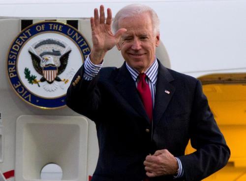 Joe Biden setujui penjualan teknologi bom canggih ke Israel