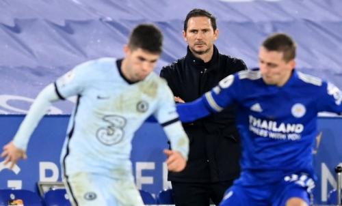 Frank Lampard (Foto: Reuters)