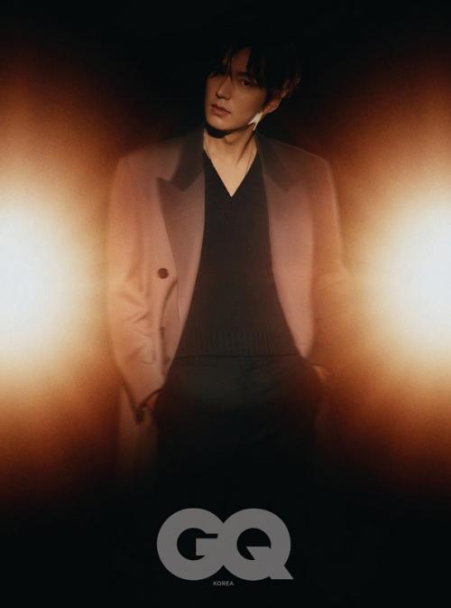 Lee Min Ho salah satu aktor Korea termahal dengan honor mencapai Rp1,2 miliar per episode. (Foto: GQ)