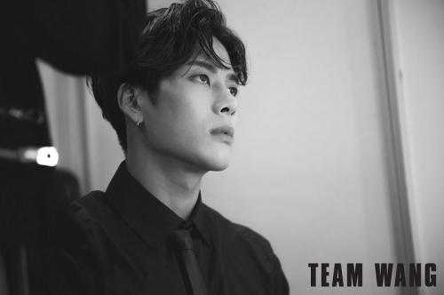 Jackson Wang. (Foto: Team Wang)