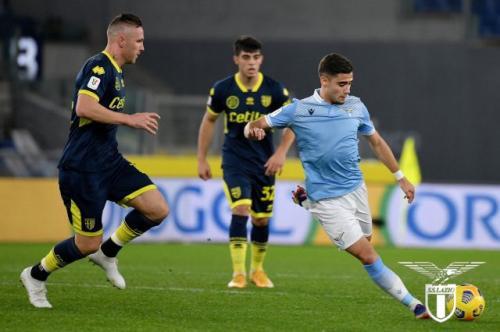 Foto/Lazio