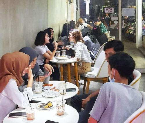 Kirehaus di Bekasi