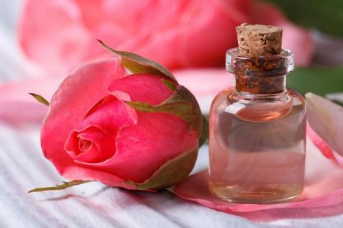 Minyak pereda gatal di kulit. (Foto: Medical News Today)
