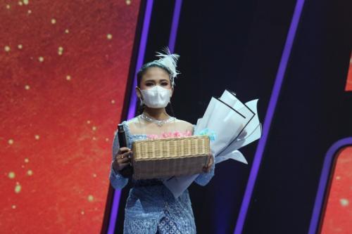 Mira pemenang The Next Didi Kempot. (Foto: MNC Media)