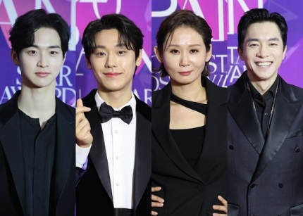 APAN Star Awards 2020