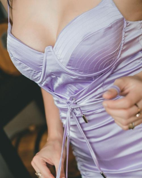 Dress Nora Alexandra