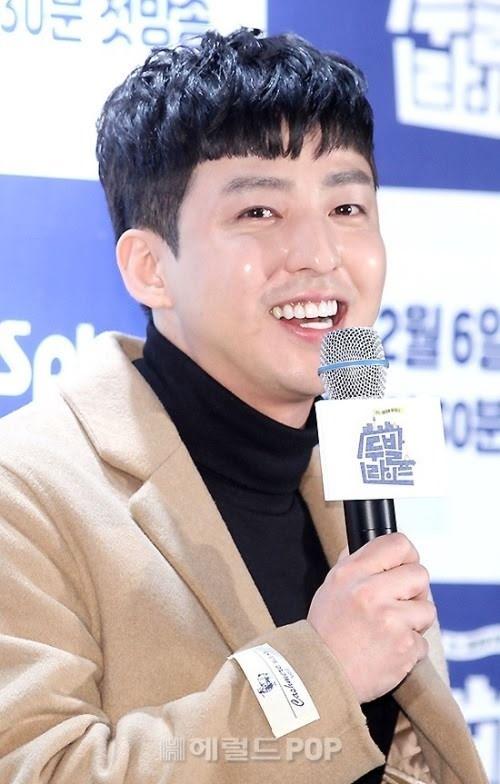 Kim Ki Bum. (Foto: Herald Pop)