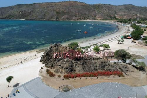 Pantai Kuta Mandalika, Lombok