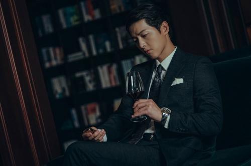Vincenzo. (Foto: tvN)