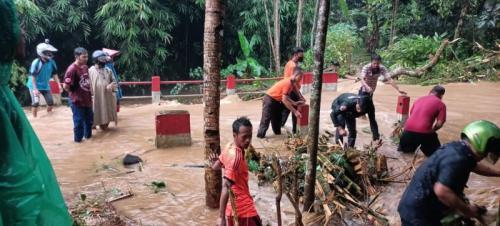 Banjir Banyumas